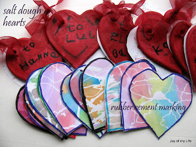 Kids Crafts: Valentine's Day Crafts