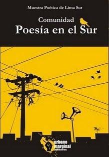 Muestra Poética de Lima Sur
