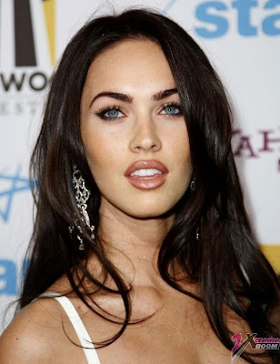 Megan Fox sexy hot