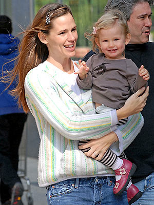 Jennifer Garner, pregnancy, baby, Ben Affleck