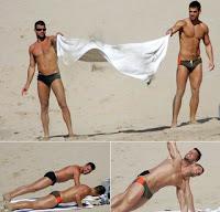 Ricky Martin este 100% gay