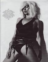 Kate Moss goala