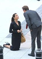 Sandra Bullock almost Nude