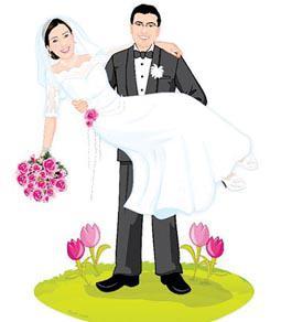 امور القيام صباح الزفاف