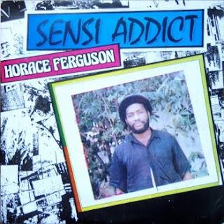 dans Horace Ferguson