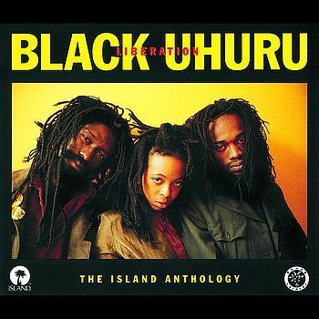 Black Uhuru - Mondays