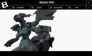 WinDS Pro 2011 (Emulador)  Windspro201011