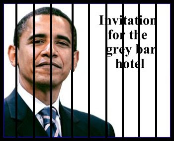 evidence obama growing miracle corrupt man-child prosecuted date