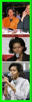 Ugly Pictures of Michelle Obama http://lamecherry.blogspot.com/2009/04/send-in-scotland-yardstick.html