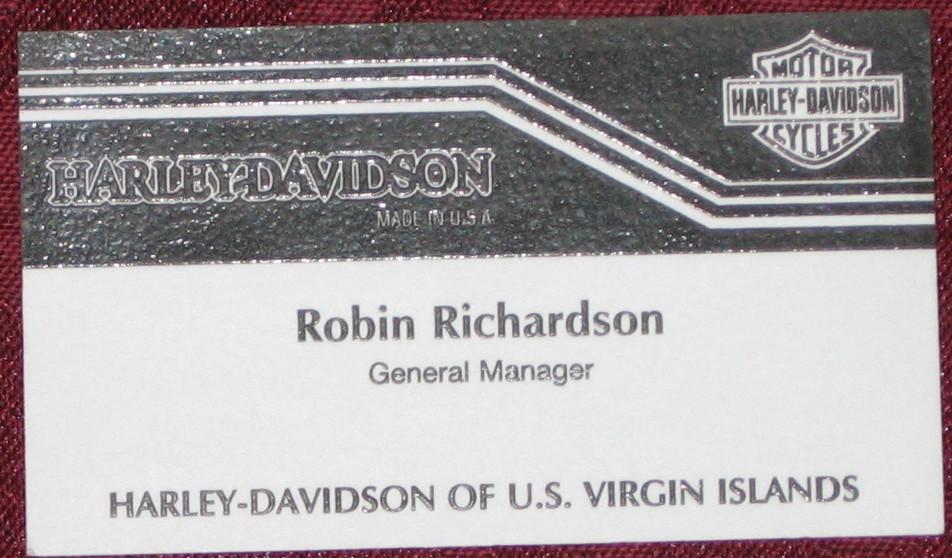 My Harley Cards: July 2010