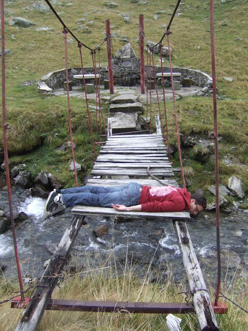 esoteric bridge
