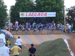 Bicicross em Lucas do Rio Verde