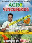Agrovenceremos al Municipio de San Ignacio