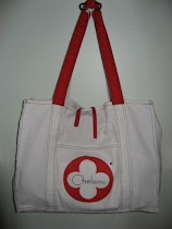 Eco Friendly Canvas Tote