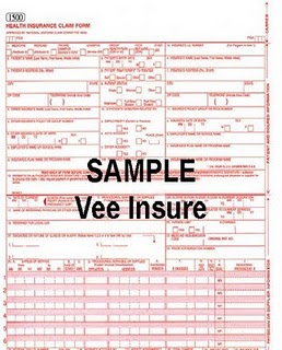 Cms 1500 Claim Form Instructions, New cms 1500 claim form ...