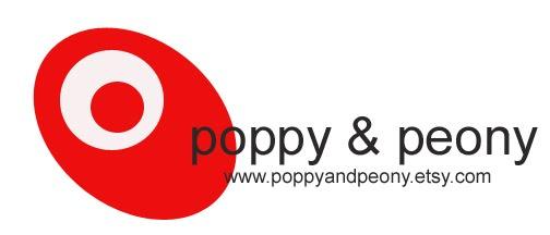 Poppy & Peony
