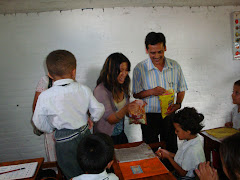 Volunteer at school