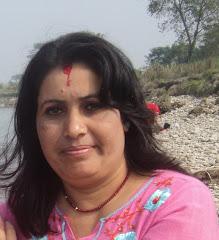 Ms. Tara Poudel(Chitwan Coordinator)