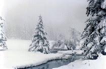 ήρθε ο χειμώνας. . .