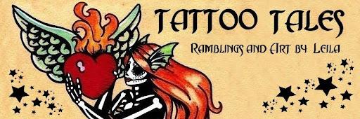 Tattoo Tales: Memento Mori