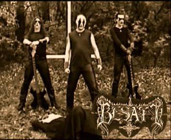 Bandas de black metal [estan buenas]