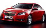 CHEVROLET CRUZE