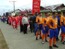 foto desfile 18 de septiembre 2008