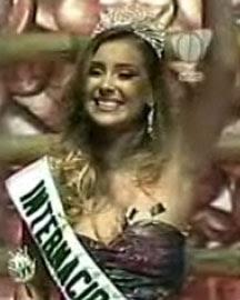 miss international queen of coffee 2010 winner brazil mariana notarangelo