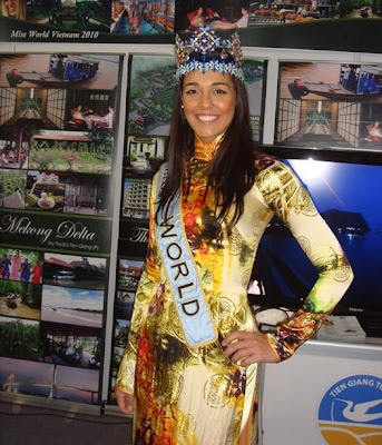 miss world 2009 kaiane aldorino brunei