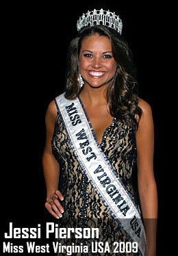 Married ex-Miss Kentucky turned middle school science teacher, 28, is charged with sending