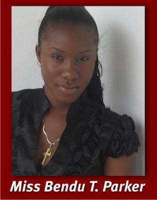 Miss Liberia 2009 - Shu-rina Wiah Missliberia08