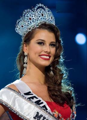 stefania fernandez miss universe 2009 venezuela