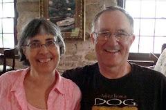Mark and Pauline