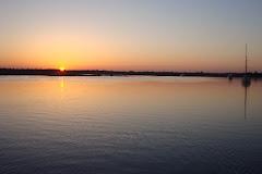 Church Creek Sunrise