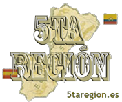 Cronicas desde la 5ta Región