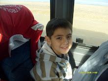 en el viaje a 28 de noviembre en mayo del 2008