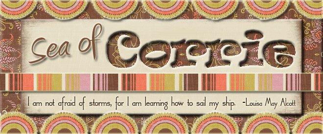 Sea of Corrie