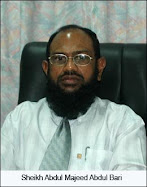 Maldives Minister of Islamic Affairs says