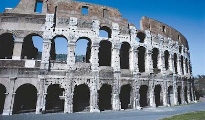 NAMC montessori curriculum cultural units themes tips how to make it fun coliseum