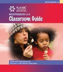 NAMC montessori teachers collaboration cooperation teamwork co-teachers classroom guide