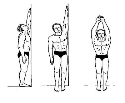 grow taller exercises