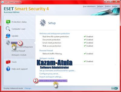 eset nod 32 antivirus 4 patch