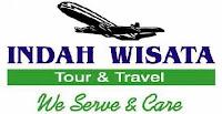 Logo Indah Wisata