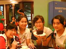 four's 5D girls =)