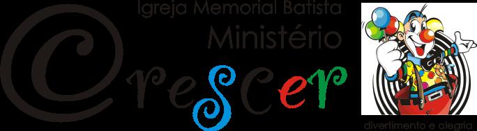 Ministério CRESCER