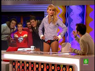 Miss cosillass visto en - Patricia conde en ropa interior ...