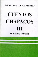 CUENTOS CHAPACOS III