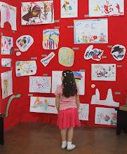 Exposición chicos y chicas 2009