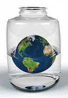¡Conservemos el agua!