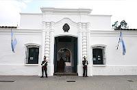 Casa de la Independencia (San Miguel de Tucumán)
